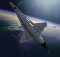 Orion3 test render by GrahamTG
