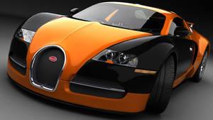 Veyron by GrahamTG