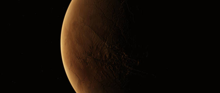 Planet by GrahamTG