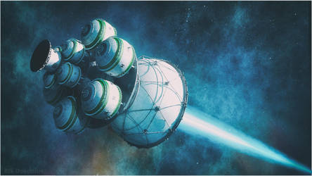 Project Daedalus by GrahamTG