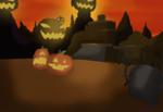 pumpkin hill by s-m-o-l