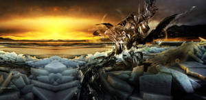 golden dawn by breakerr