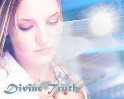 Divine Truth by HalogeN09
