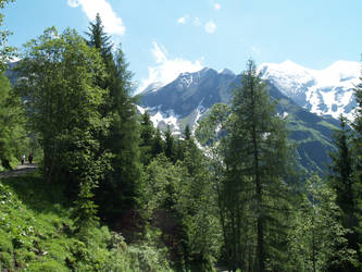 Mountain by mli0