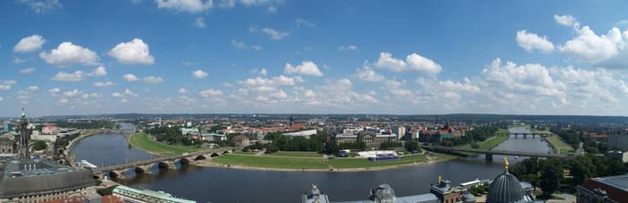 Dresden by mli0