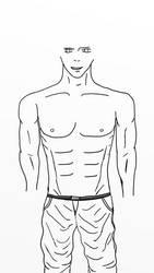 WNIP Anatomy Excercise by mli0