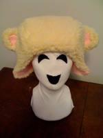 SHEEP Hat by tacksidermia