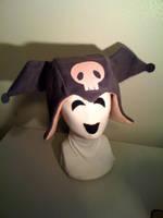 KUROMI Hat by tacksidermia