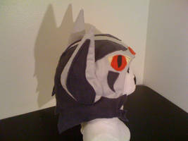 MIGHTYENA Hat by tacksidermia