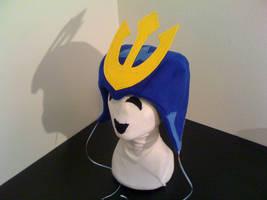 EMPOLEON Hat by tacksidermia