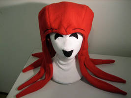 KNUCKLES Hat by tacksidermia