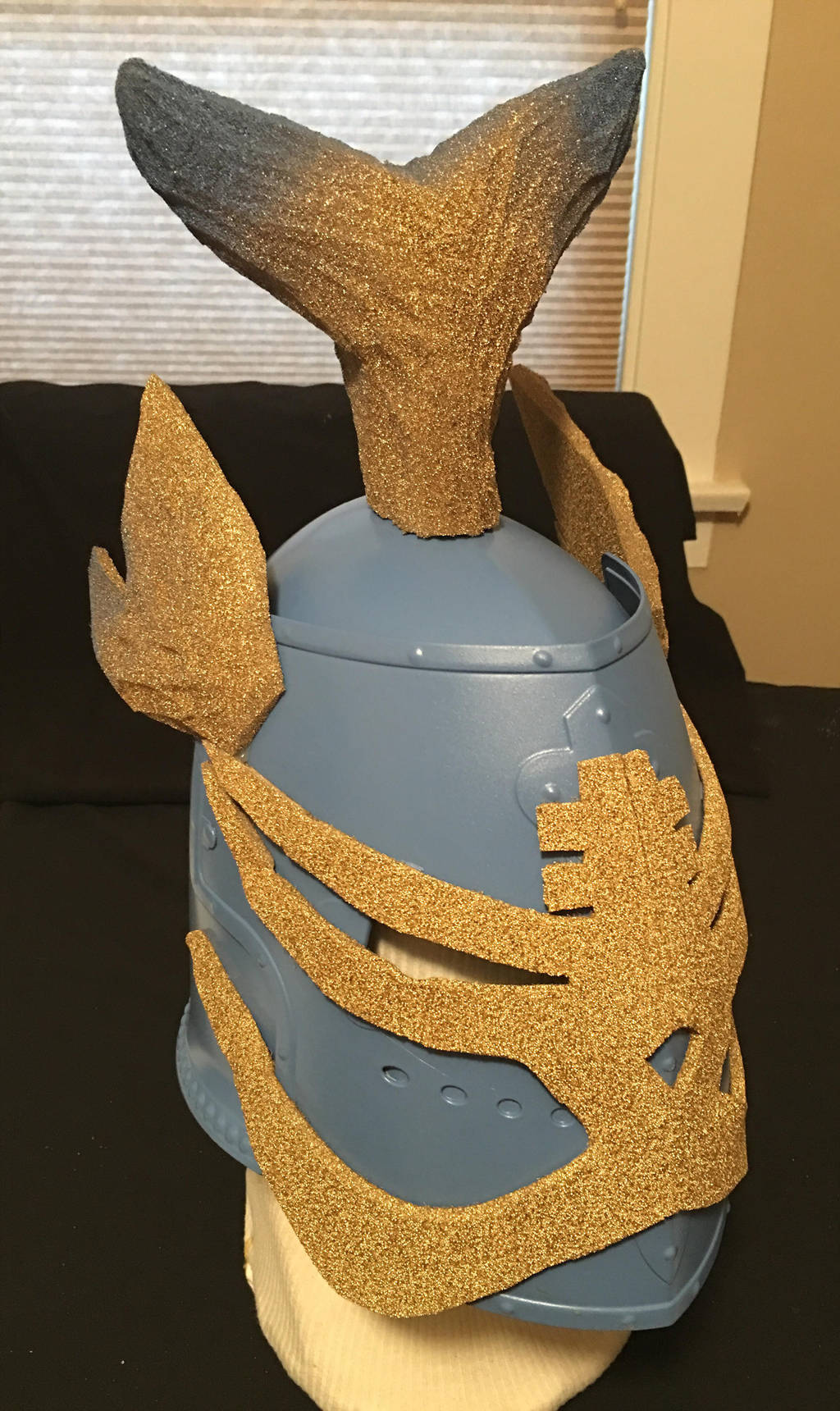Final Fantasy V Exdeath Hat by tacksidermia
