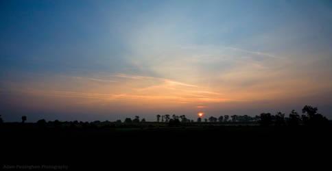 Good Morning by KokoPhotography
