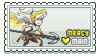 mercy * main by voremedaddy