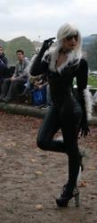 Black Cat Cosplay by Maspez