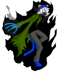 Nepeta: Meet the Horrorterrors by sleep-wwith-the-FISH