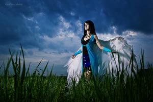 Angel by KsanaStankevich