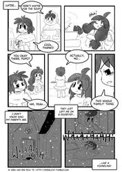 Northern Lights - Page 05 by Genolover