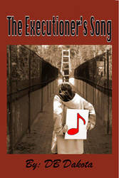 The Executioner's Song Book Cover for Wings ePress by graciegralike