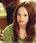 Renesmee - teen by DashaTwilight