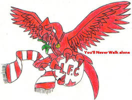 The Liverbird by kopites