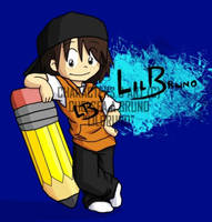 1101LilBrunoID by LilBruno