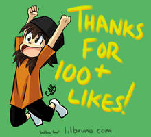 Thanks by LilBruno