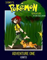 Sydney's Pokemon Adventure - Adventure One Kanto by LilBruno