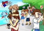 ILML - July 4th 2018 - Pokemon GO by LilBruno