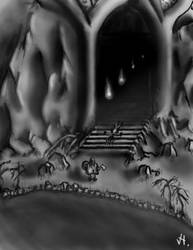 Moria by jh108