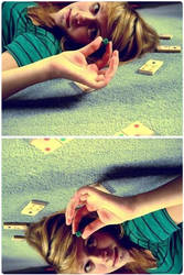 PLaY My GaMe by incOnditiOnelle