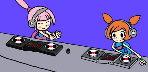 DJ school part 2 by Ruensor