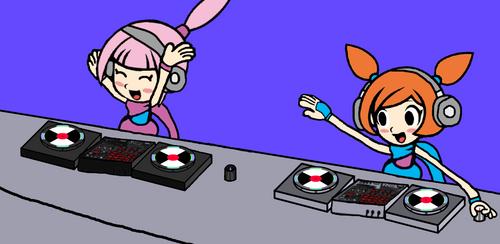 DJ school part 3 by Ruensor