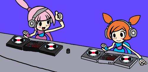 DJ school part 4 by Ruensor