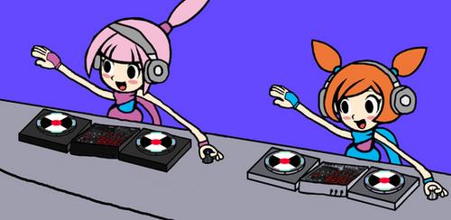 DJ school part 7 by Ruensor