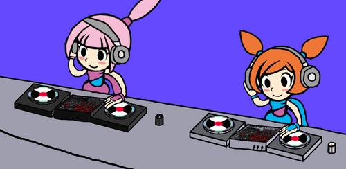 DJ school part 8 by Ruensor