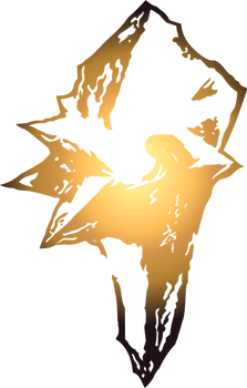 Final Fantasy IX logo by eldi13