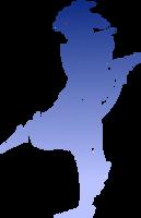Original Final Fantasy IV logo by eldi13