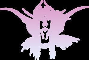 Original Final Fantasy II logo by eldi13