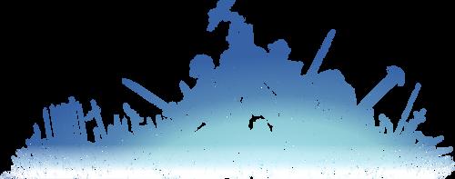 Final Fantasy XI logo by eldi13
