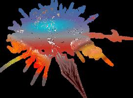 Final Fantasy XIV logo by eldi13