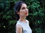 Lara Croft Portrait - Tomb Raider Anniversary by Eleonora-Croft