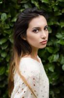 Eleonora - Portrait of me by Eleonora-Croft