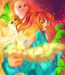 Inspire Through Art (Contest) by Crimsonea