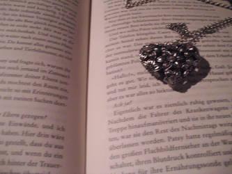 lovely Book by Katti1996
