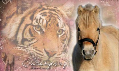 Endangering by Katti1996