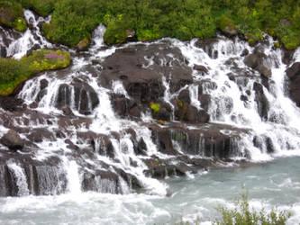 waterfall 2 by Katti1996
