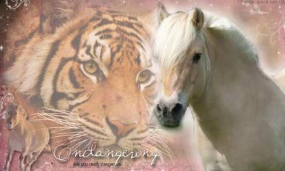 Endangering 2 by Katti1996