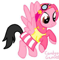 Yaya Pony-fied by CandyGems01