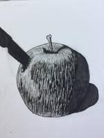 Poisenous apple by TheGamer5000